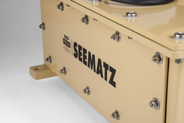 Seematz light base