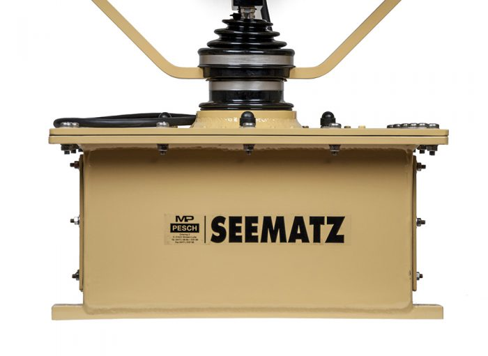 Seematz base