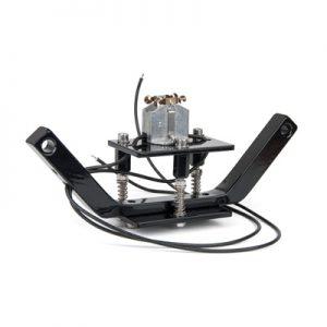 Socket fastner for GY 9,5 halogen seachlight