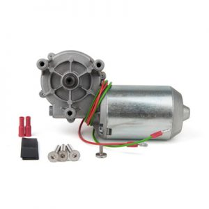 Window wiper motor 24VDC