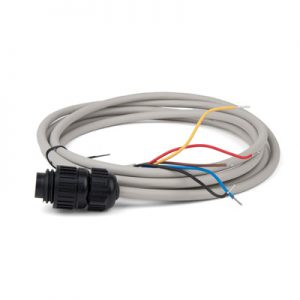 wiper connection cable 5 pole