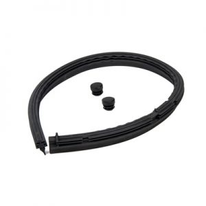 Wiper rubber length 100 cm