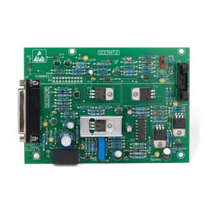 Main control circuit board for 1 wiper type Ocean