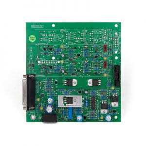 circuit board for 1 wiper Ocean