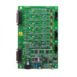 Main control circuit board for 6 wipers type Ocean