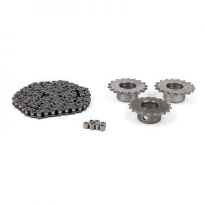 Seematz Chain and chainwheel