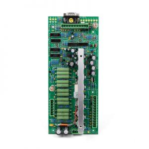 Seematz EF motor control circuit