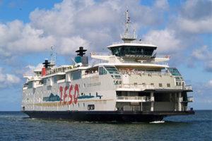 Dokter Wagemaker ferry