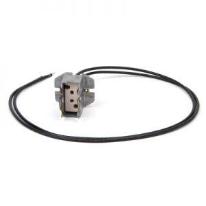 Seematz lamp socket GX 9,5