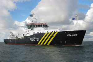 Polaris vessel