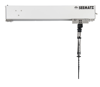 Seematz window wiper